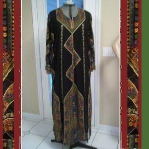 Authentic Saudi Abaya DressNWT for sale